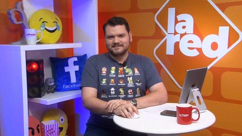 La Red: