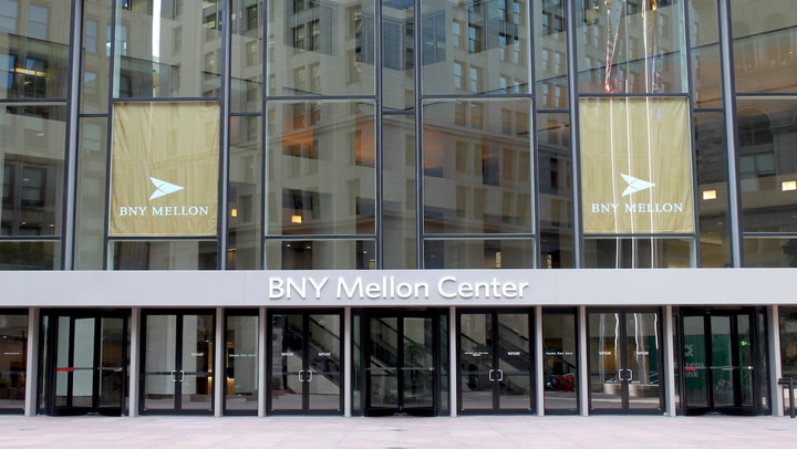 BNY Mellon Crypto Adoption Shows Consumer Appetite for Bitcoin