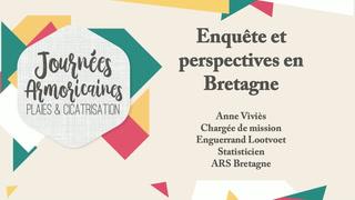 Enquête et perspective en Bretagne - ARS