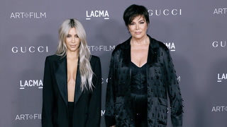 All in the Family: Kim Kardashian West and Kris Jenner Buy Condos in Calabasas