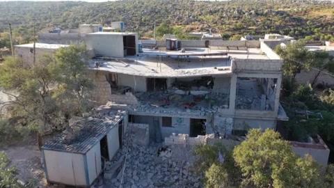 Ataque mortal contra una clínica en el noroeste de Siria