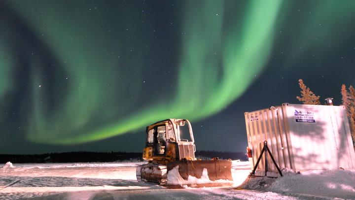 Gold Terra: Drilling Again! Midsummer 2021
