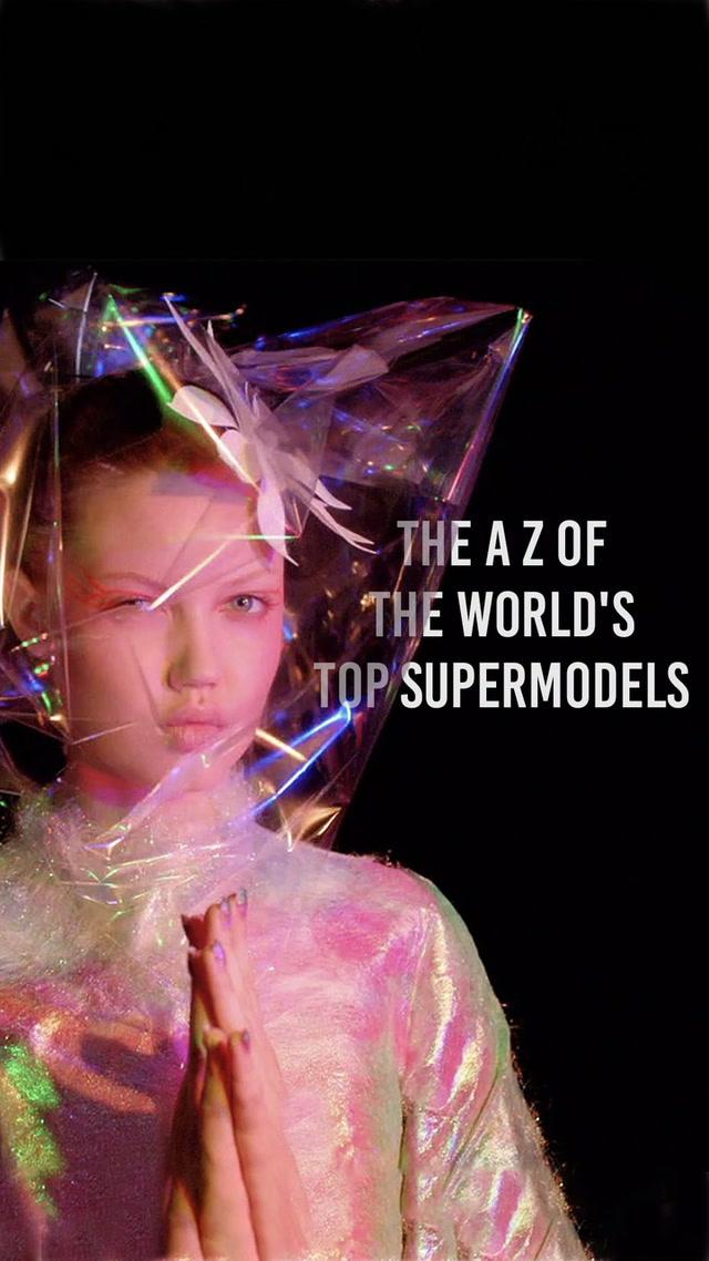 A'dan Z'ye dünyanın top modelleri