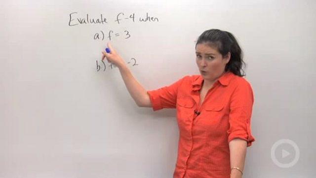 Defining Variables - Problem 2