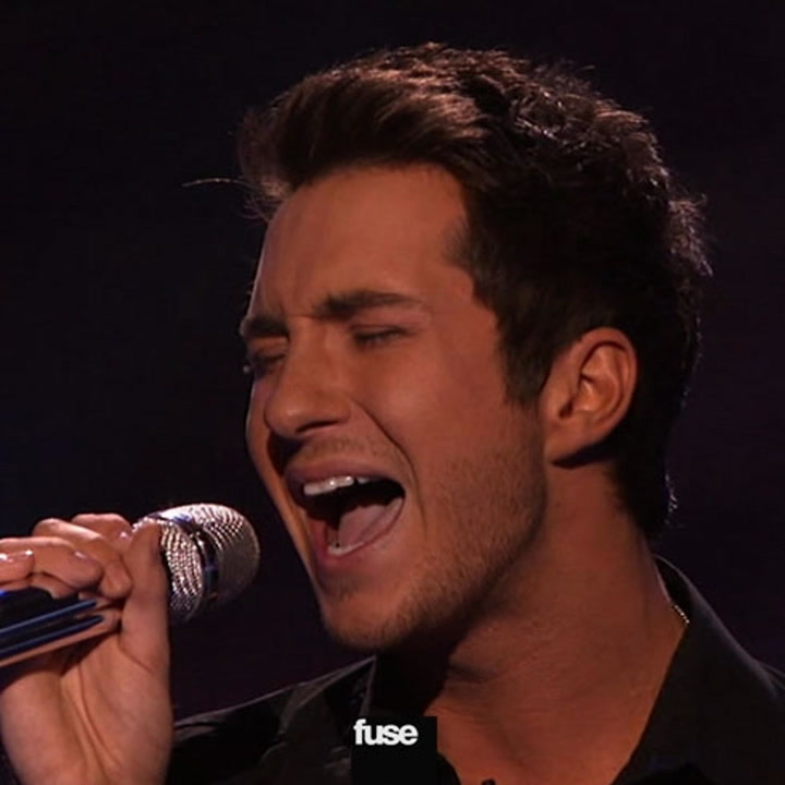 American Idol Season 12 Elimination: Paul Jolley