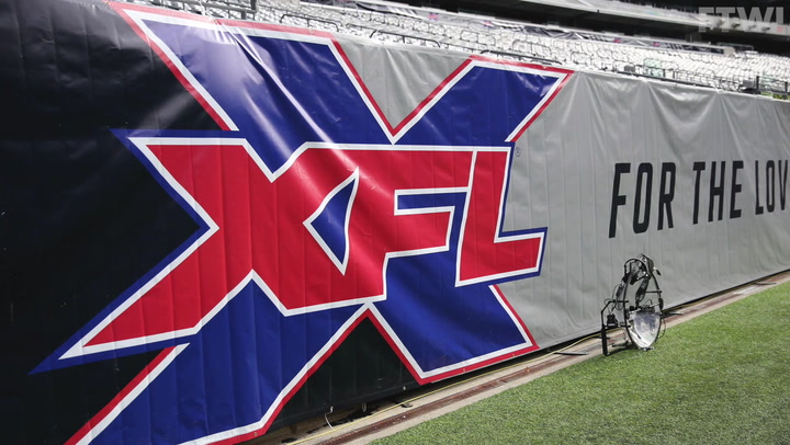 XFL 2020: Saints should be scouting ex-Buckeyes QB Cardale Jones