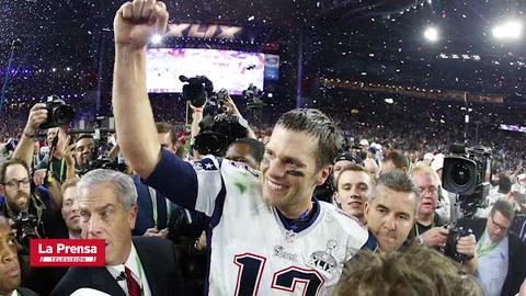 Deportes: Tom Brady tiene nuevo equipo en la NFL y otras noticias