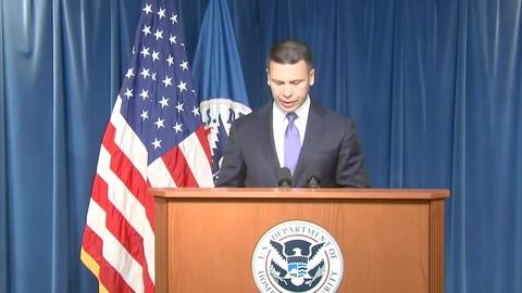 EEUU quiere autorizar detención de niños migrantes por tiempo indefinido