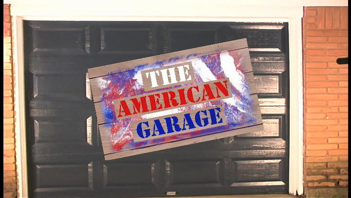 The American Garage DB Project Episode 2