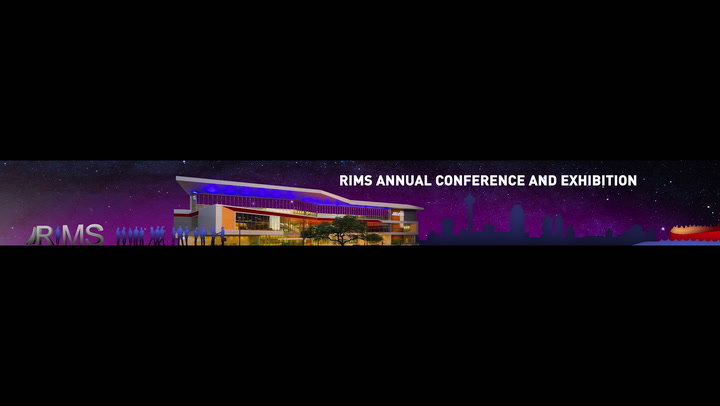 General Session – RIMS 2018 Opening Video