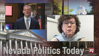 Saunders on the shutdown, SOTU and Democrat presidential candidates – VIDEO