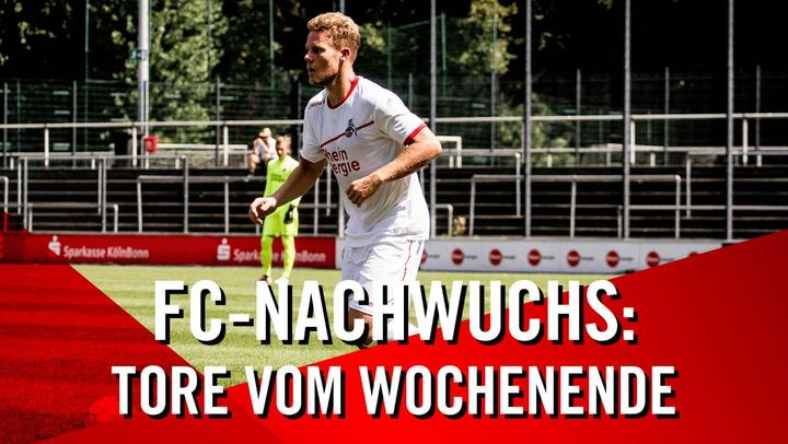 FC-Nachwuchstore #7