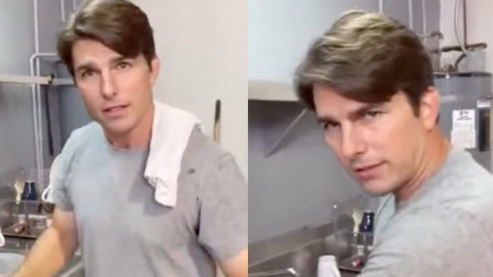 TikToker creates  scarily realistic Tom Cruise deepfakes