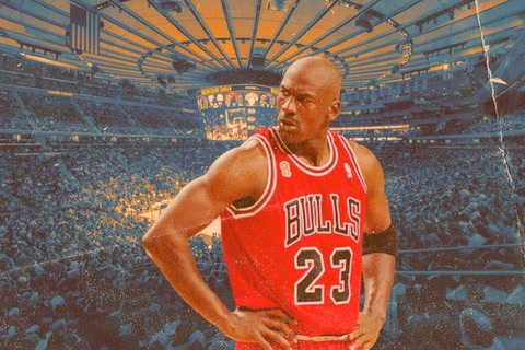 Would Michael Jordan average 40 points a game today?