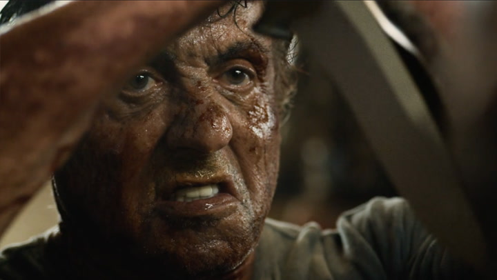 'Rambo: Last Blood' Official Trailer (2019)