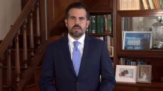 Ricardo Rosselló no intentará reelegirse, pero no renunciará