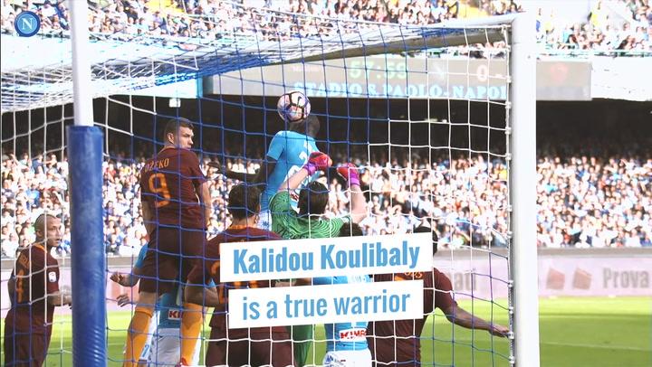The Rise Of Kalidou Koulibaly