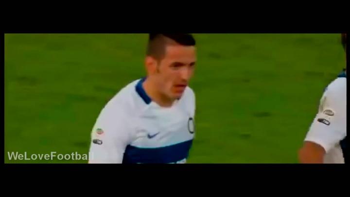 Así juega Rey Manaj, posible incorporación del Barça B