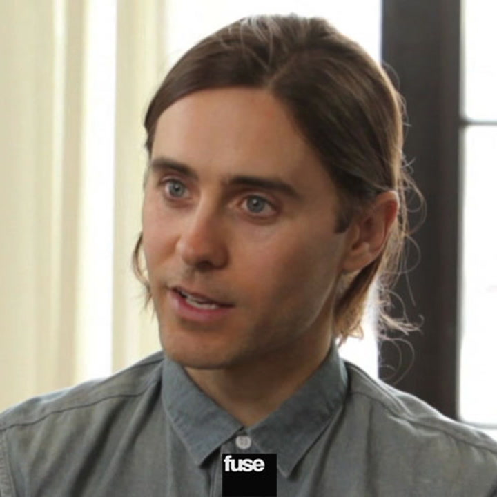 """Thirty Seconds to Mars: """"Up In The Air"""" and Beyond"""