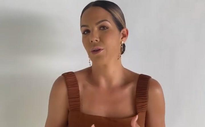 Tamara Gorro: