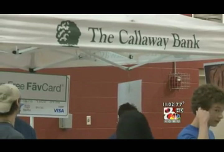 Westminster Hosts Taste of Callaway