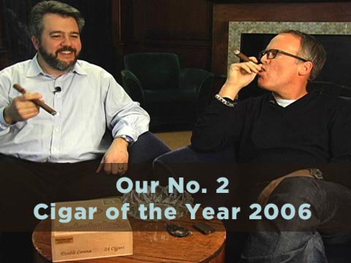 2006 No. 2 Cigar