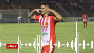 Lucas Lezcano suelta desgarrador testimonio de su vida en Argentina tras marcar un