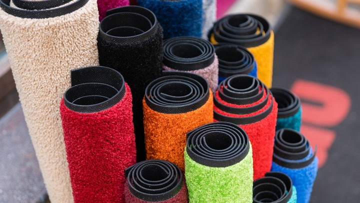Watch Now: 6 Tips for Choosing the Right Carpet Color