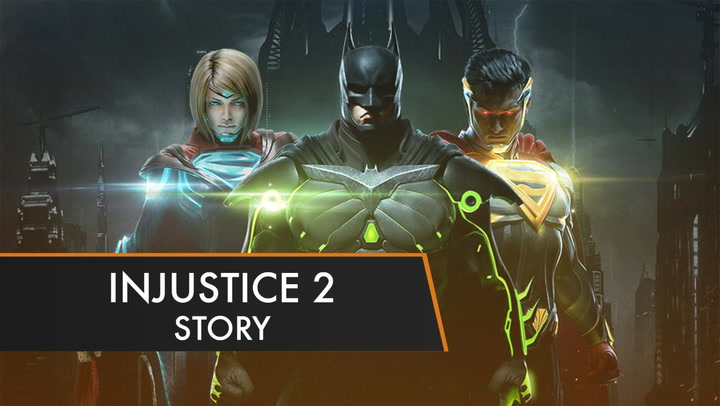 Injustice 2 Move List Guide: Command inputs for all heroes on PS4