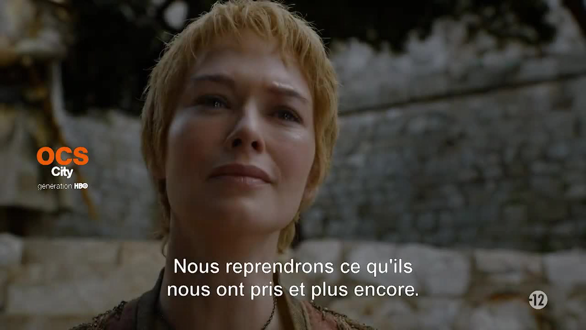 Game of Thrones : Personne