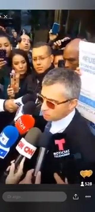 Para la defensa de Tony Hernández, él es inocente y apelarán veredicto