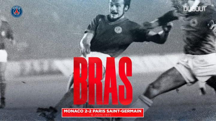 PSG Tarihinde Haziran Ayında Atılmış En İyi Goller