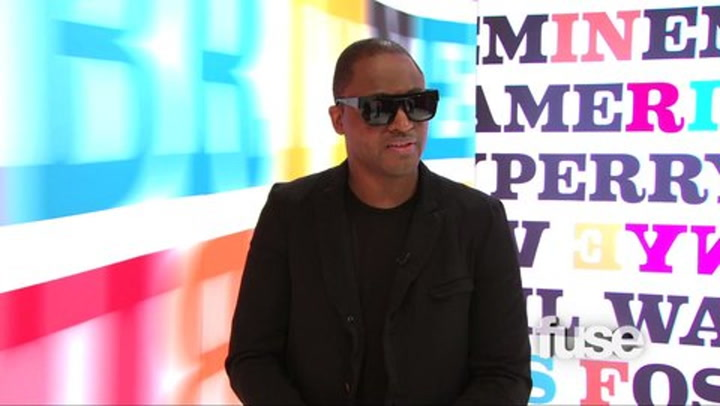 "Shows: Hottest Hooks Recap: What Song Does Taio Cruz Think ""Rocks"""