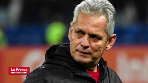 Deportes: Reinaldo Rueda acepta la rebaja de su salario