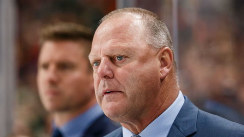 Can the Rangers develop into a playoff-caliber team under Gerard Gallant? | What Are The Odds? | SNY.tv