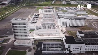 Panamá dice que habilitará para covid-19 hospital