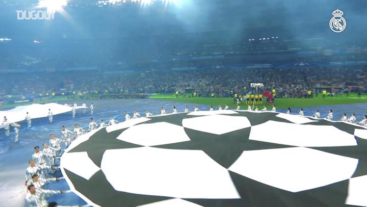 عودة بالذاكرة: ريال مدريد يتوج بلقبه الثالث عشر في دوري أبطال أوروبا