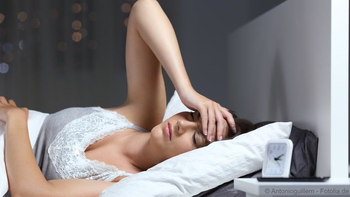 Sexualkopfschmerz Symptome Ursachen Behandlung Netdoktor