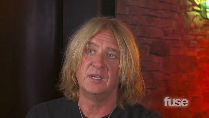 Def Leppard On Staying Relevant
