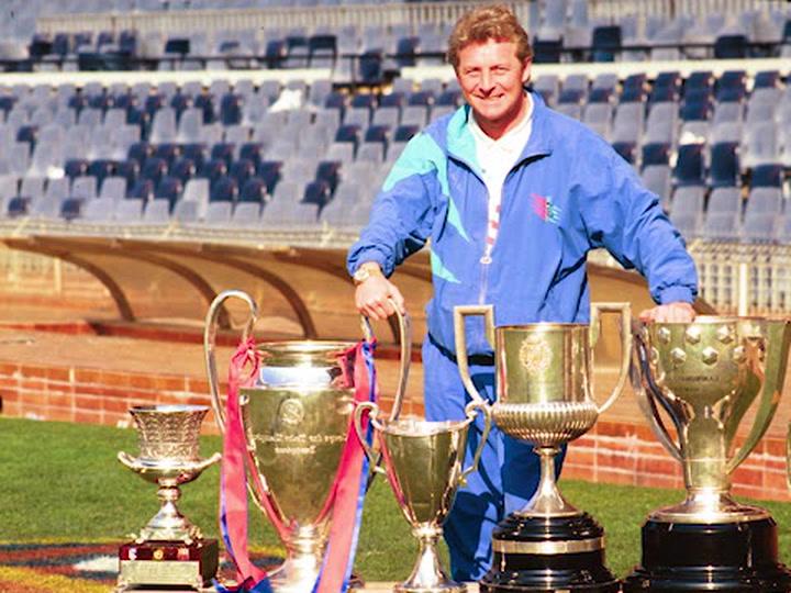 Fallece Toni Bruins Slot, ex ayudante de Cruyff y Koeman