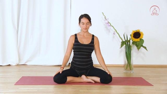 Energie-Meditation