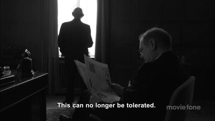 The Last Sentence - Trailer No. 1