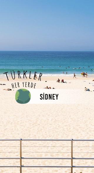 Türkler Her Yerde - Biz Uyurken Yüzenler