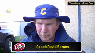 Barnes Previews LaRue County