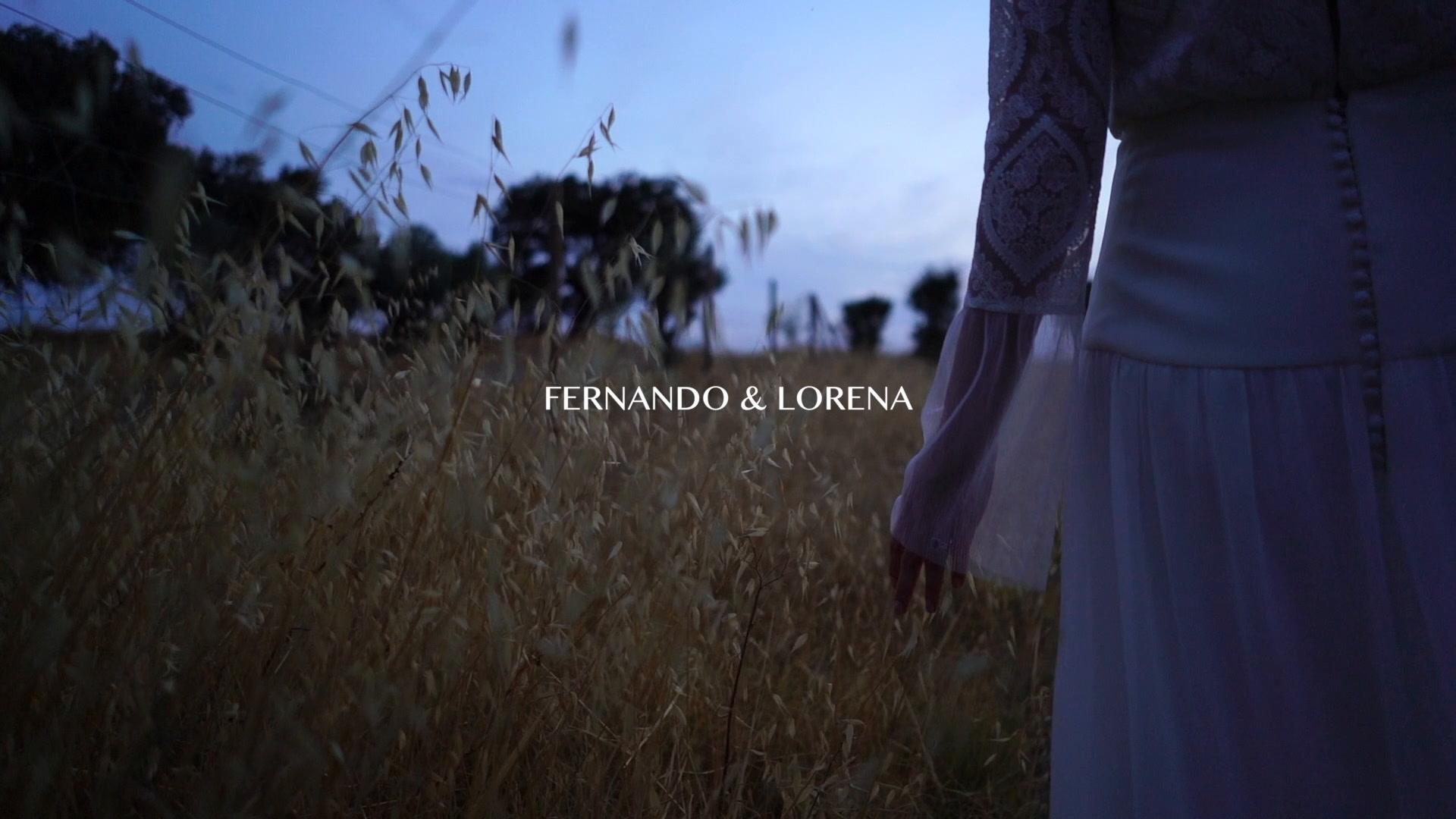 LORENA + FERNANDO | Toledo, Spain | Valdepalacios, Toledo