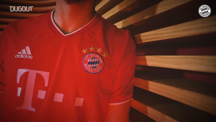 La llegada de Leroy Sané al Bayern de Múnich