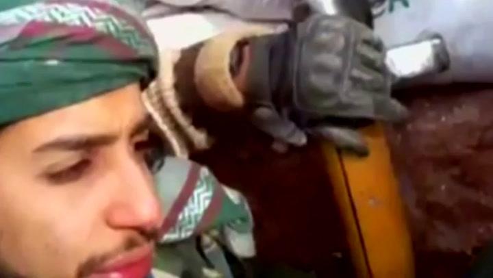 Suspected Paris ringleader Abaaoud confirmed dead