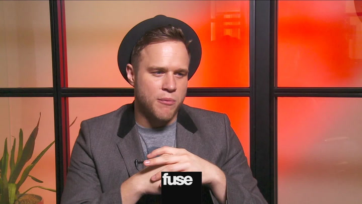 Interviews: English Heartthrob Olly Murs on Tackling America With One Direction