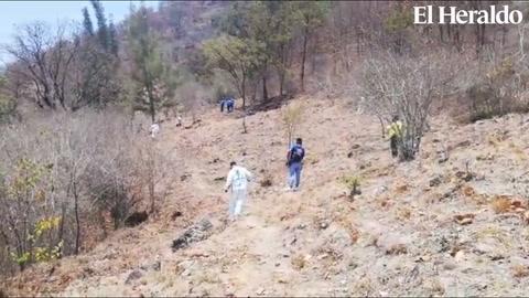 Tegucigalpa: Encuentran el cuerpo de un hombre en Faldas de El Picacho