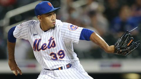 Can Mets put their faith in Edwin Diaz all season long?